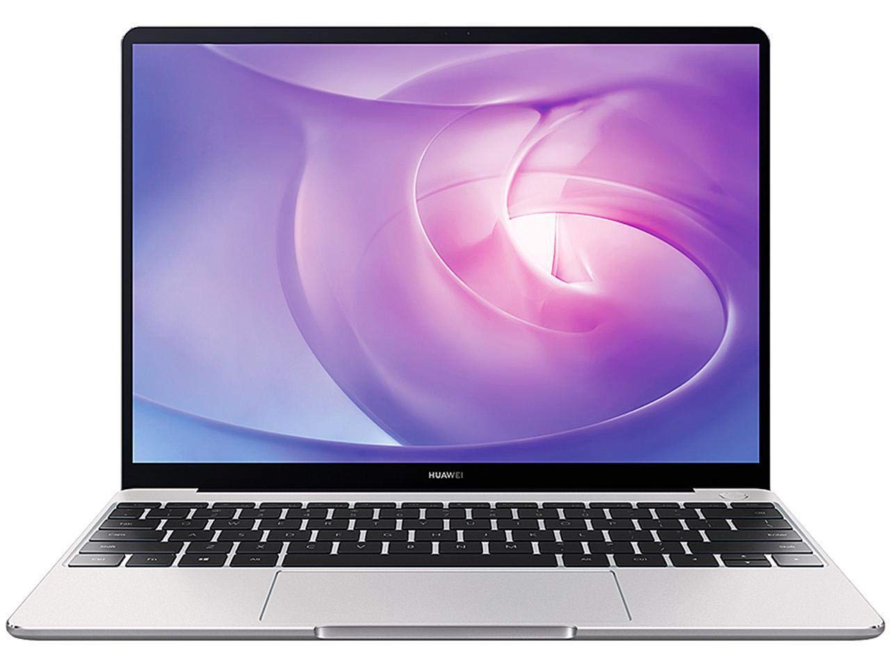 "Huawei Matebook 13 Signature Edn. Laptop - 13"" 2K Touch, 8th Gen i5, 8 GB RAM, 256 GB SSD, Silver (Renewed)"