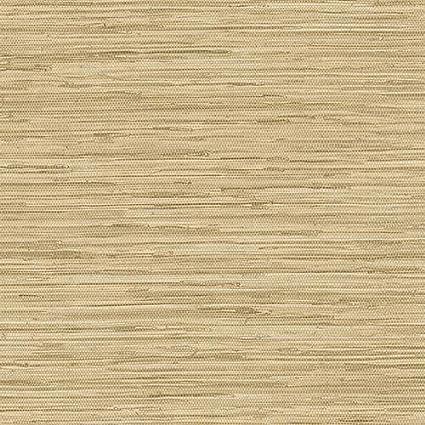 Norwall Nt33704 Faux Grass Cloth Wallpaper