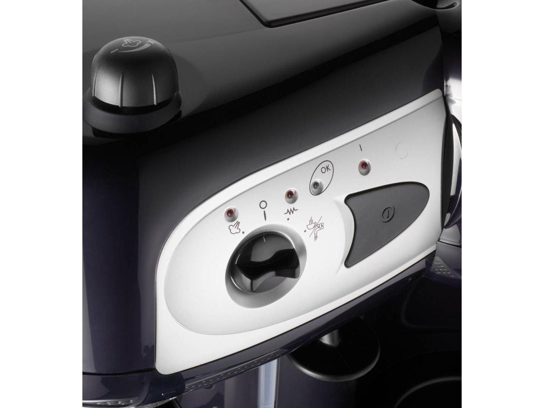 CD.1 Independiente Manual - Cafetera (Independiente, Cafetera combinada, 2,6 L, Dosis de café, De café molido, Negro): Amazon.es: Hogar