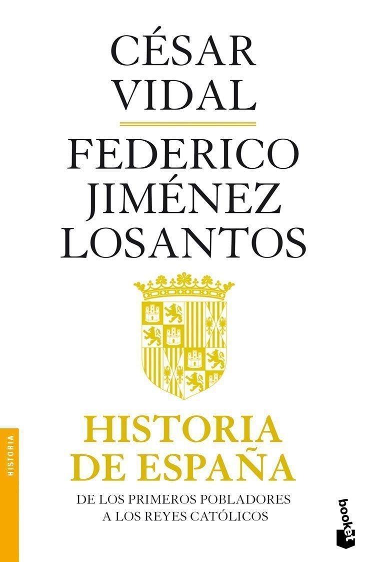 Historia de España (Divulgación): Amazon.es: Vidal, César ...