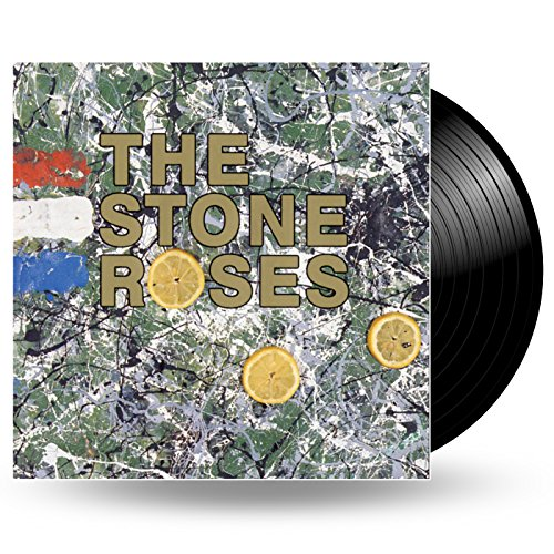 The Stone Roses - Left Of The Dial: Dispatches From The