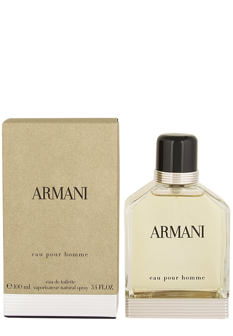 ac1607f19be082 Buy Giorgio Armani Eau Pour Homme Men 100ML EDT Online at Low Prices in  India - Amazon.in