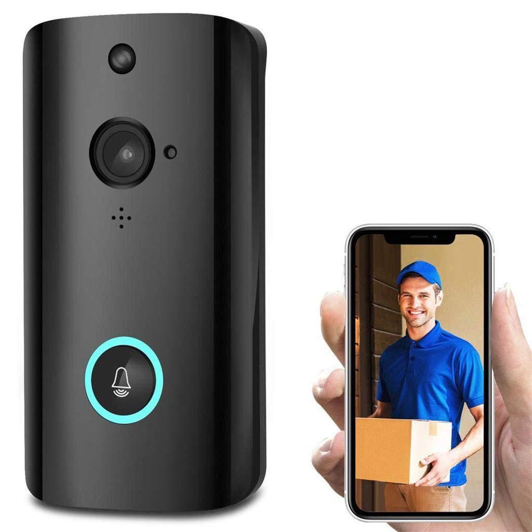 OYTRO Low Power Intelligent Wifi Voice Intercom Doorbell Home Monitoring Doorbell Kits