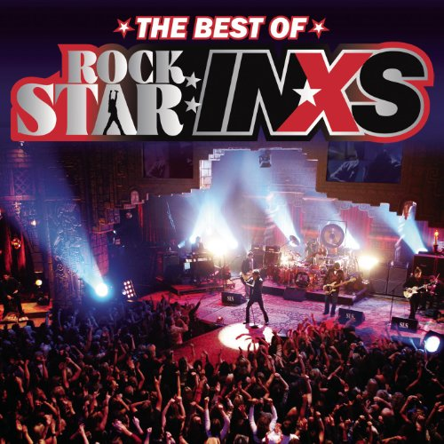 The Best Of Rock Star: Inxs
