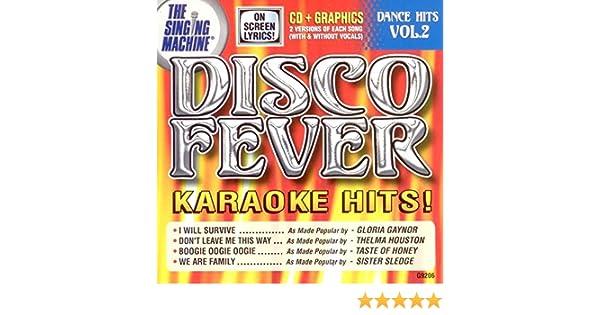 Various Artists - Karaoke: Dance Hits 2 - Amazon com Music