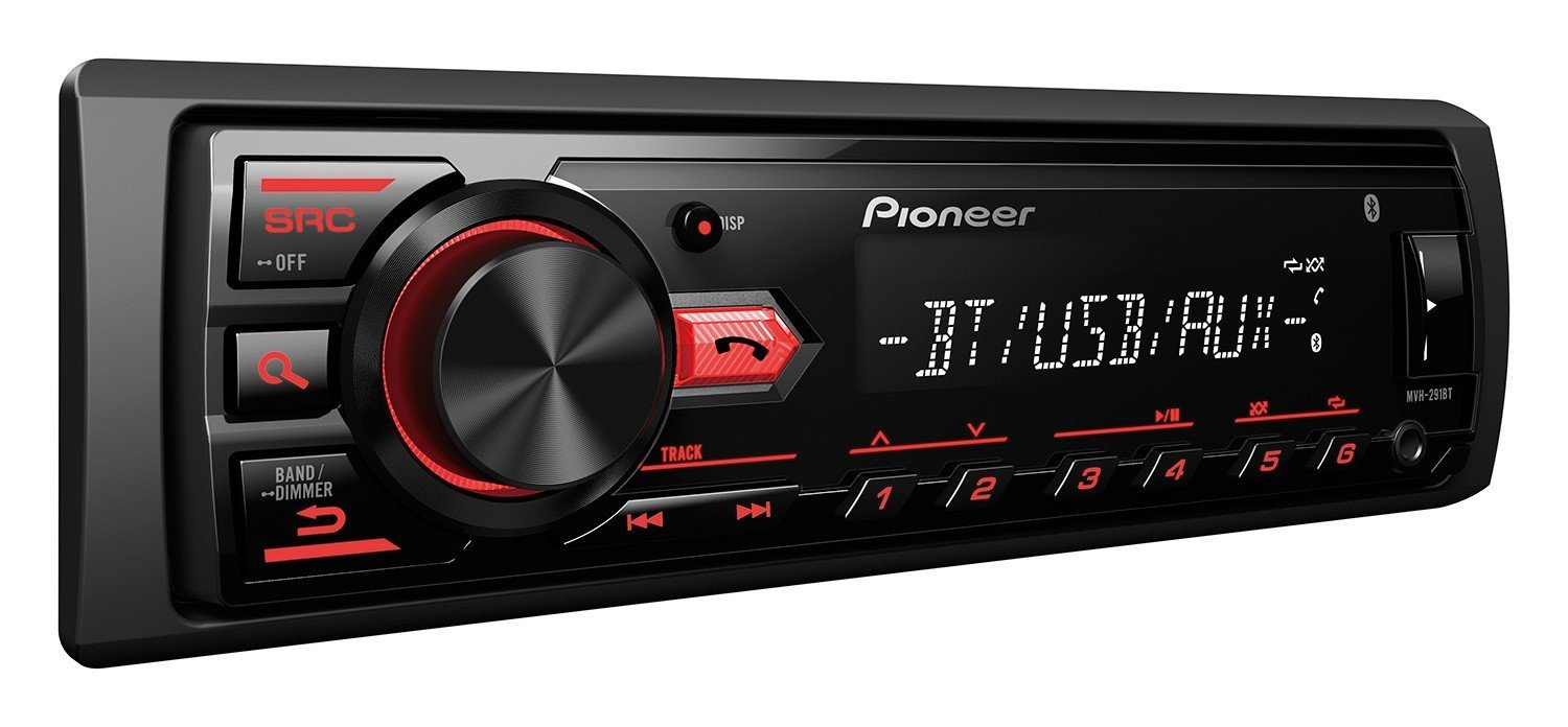 61tLUSn%2Bj0L._SL1500_ pioneer mvh 291bt digital media receiver with built in bluetooth  at eliteediting.co