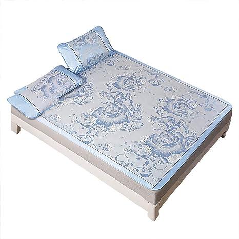 Cojín de Dormir de Verano con Enfriamiento de la Seda del ...