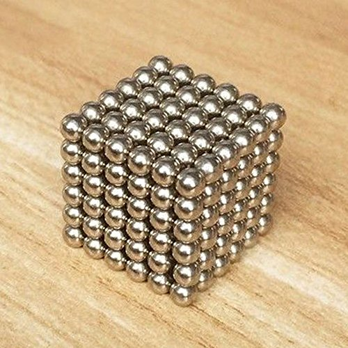 Giantree Stress Relief Ball, 216Pcs/Box Creative Desk Toys, Relieve Stress And Develop Intelligence,Endless Combination Photo #6