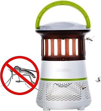 Lámpara electrónica Anti Inséctos