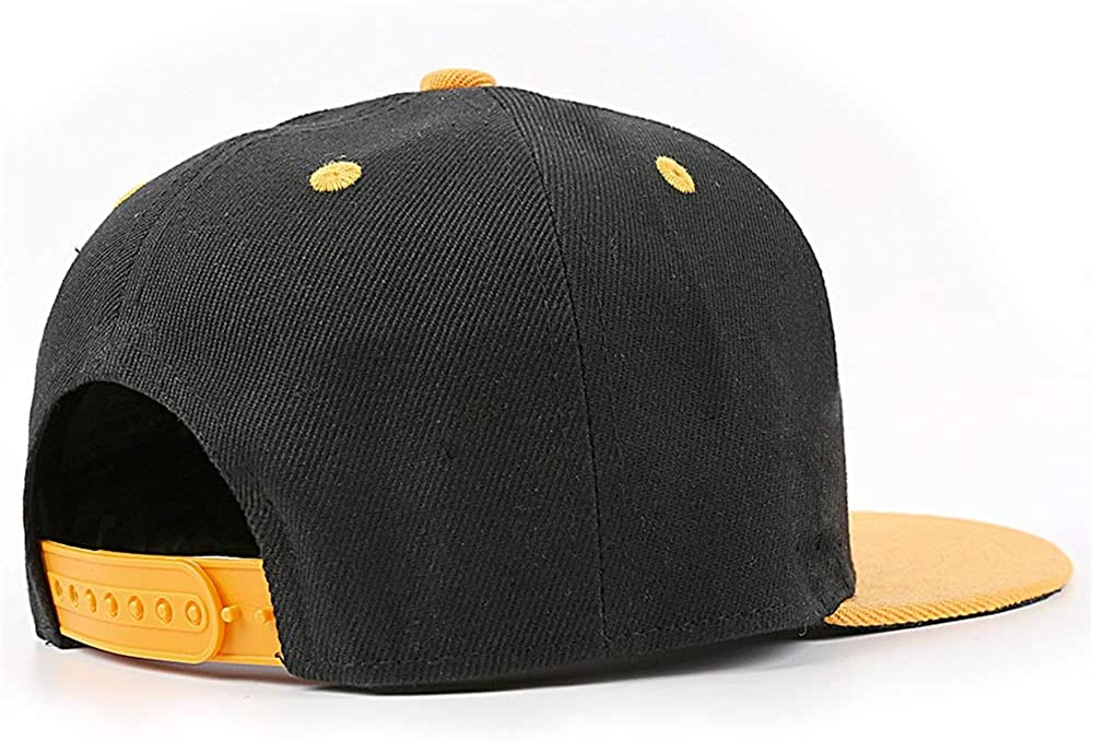 Unisex Churchs Chicken-Logo Printing Adjustable cavs Snapback Plain Truck Hats Mens Womens Fox Snapback Blank Fitted Hats