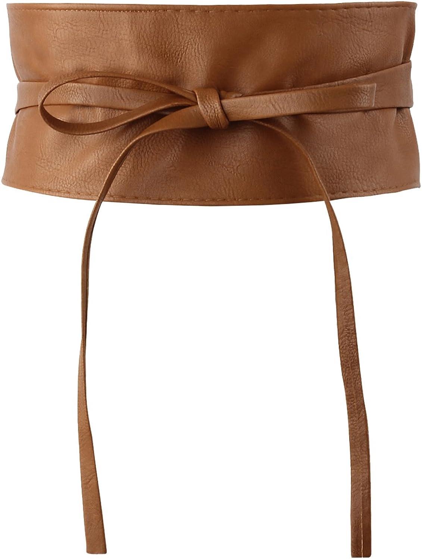 Acecharming Leather Obi...