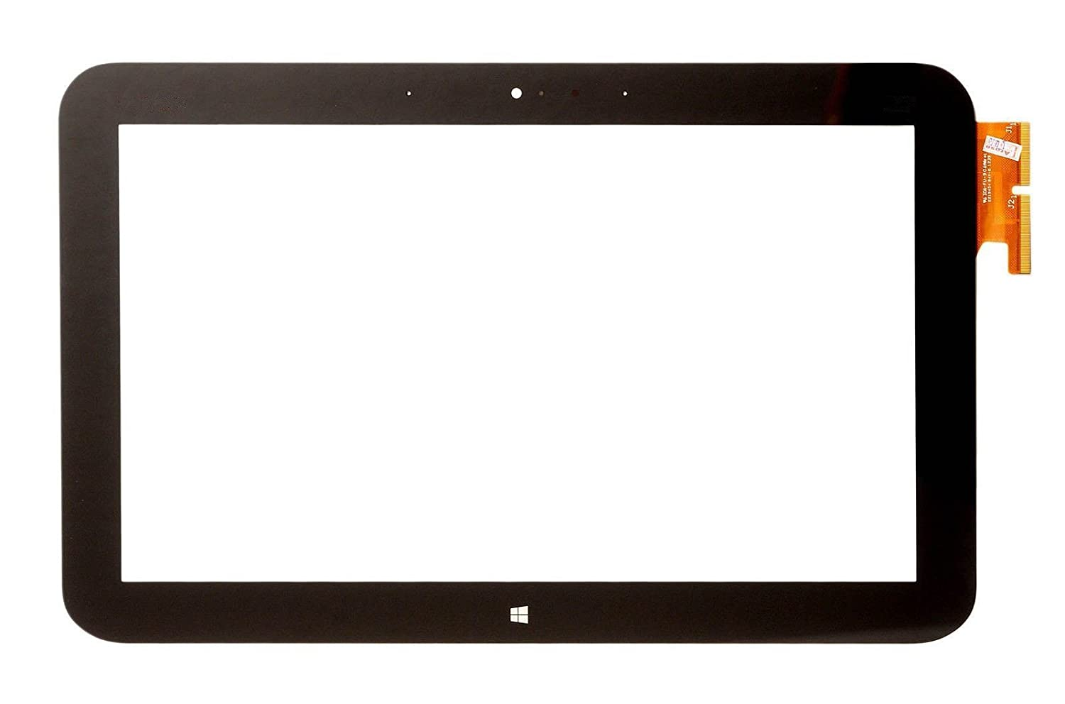 Not a Display Lifedream 11.6 Convertible Laptop Digitizer Touch Screen Glass For HP Envy X2 11-G003TU
