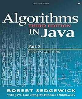 Buy Bundle of Algorithms in Java, Third Edition, Parts 1-5