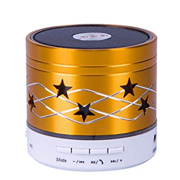 Audio, Altavoz Fuente De Bosi Inalámbrico Bluetooth Audio Mini ...