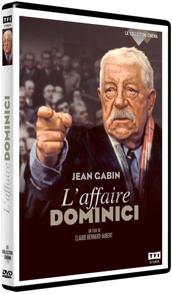 DOMINICI TÉLÉCHARGER FILM LAFFAIRE
