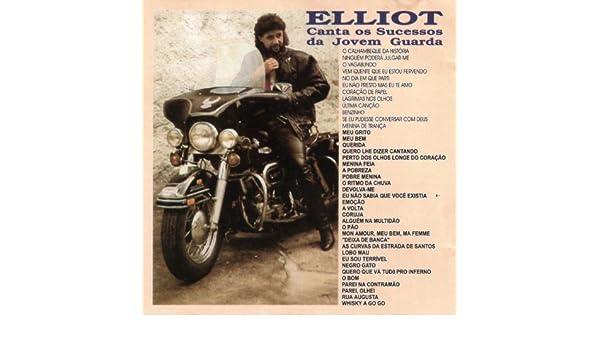 O Vagabundo / Vem Quente Que Eu Estou Fervendo by Elliot on Amazon Music - Amazon.com