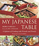 My Japanese Table, Debra Samuels and Heath Robbins, 4805311185