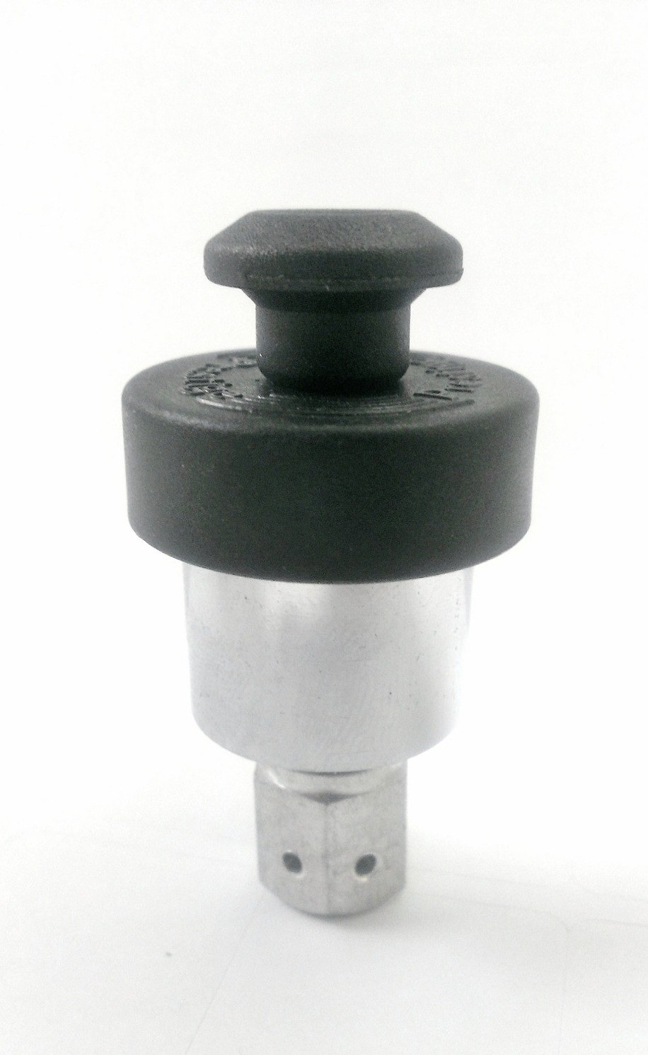 Prestige Whistle with Weight Assembly PR-3 Pressure Regulator Cookers, Silver