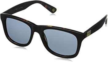 94a6e16f41 Proof Eyewear Unisex Ontario Matte Black Eco Wood Handcrafted Water  Resistant Wooden Sunglasses