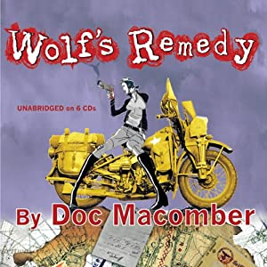 Wolf's Remedy Audiobook