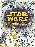 Star Wars Doodles (Doodle Book)