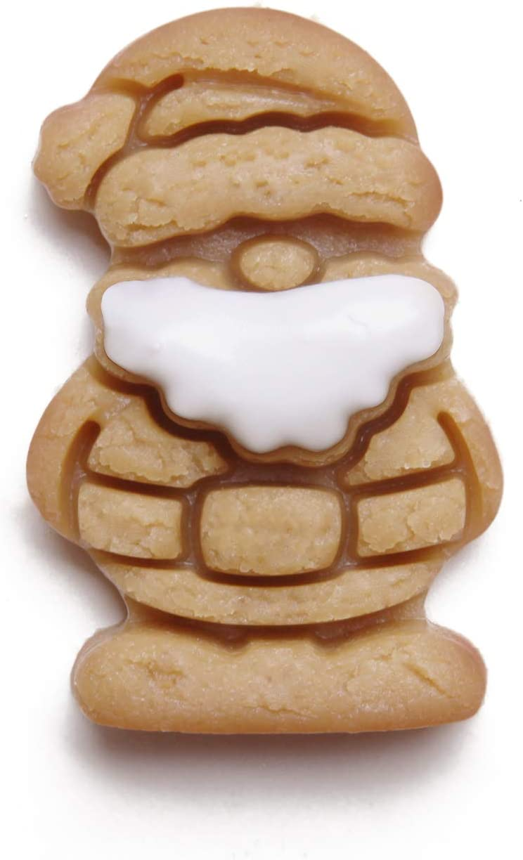Plastic Joie Kitchen Gadgets 99098 Christmas Cookie Cutters 3pc Set