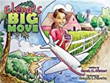 Elena's Big Move, Sarah M. Olivieri, 0982314043