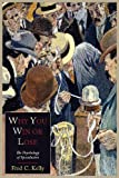 Why You Win or Lose, Fred C. Kelly, 1614271615