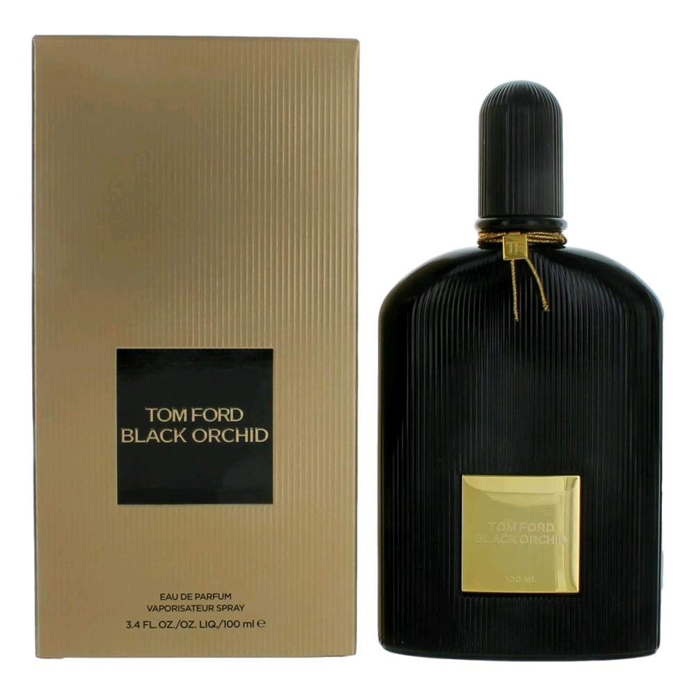 Amazon.com : New Item TOM FORD BLACK ORCHID EDP SPRAY 3.4 OZ BLACK ORCHID/TOM  FORD EDP SPRAY 3.4 OZ (W) : Beauty