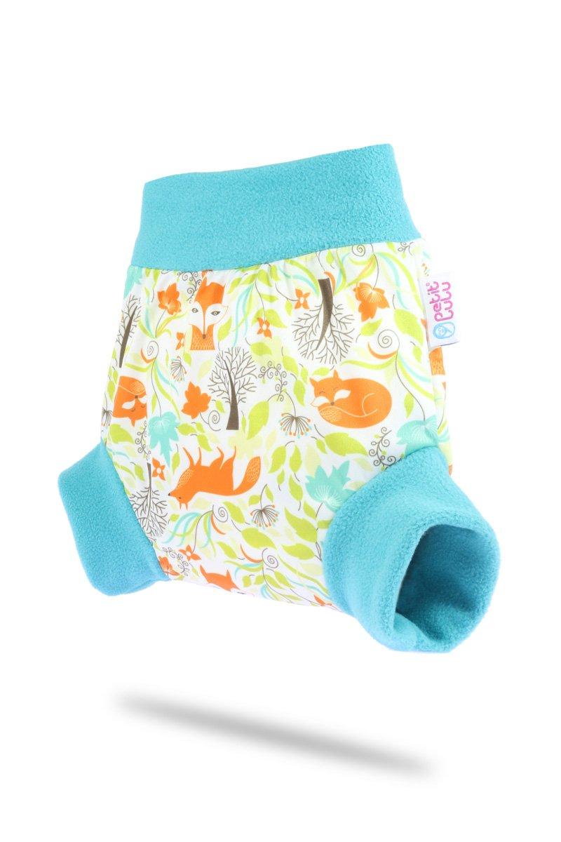 Petit Lulu cubrepa/ñales tama/ño m para pa/ñales absorbente y de noche pa/ñales 6//–/10/kg avispas sobre pantalones
