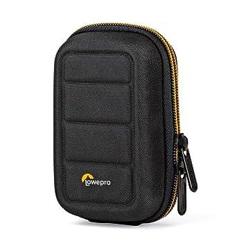 Lowepro CS 20 - Funda rígida para cámaras de Fotos y Accesorios ...