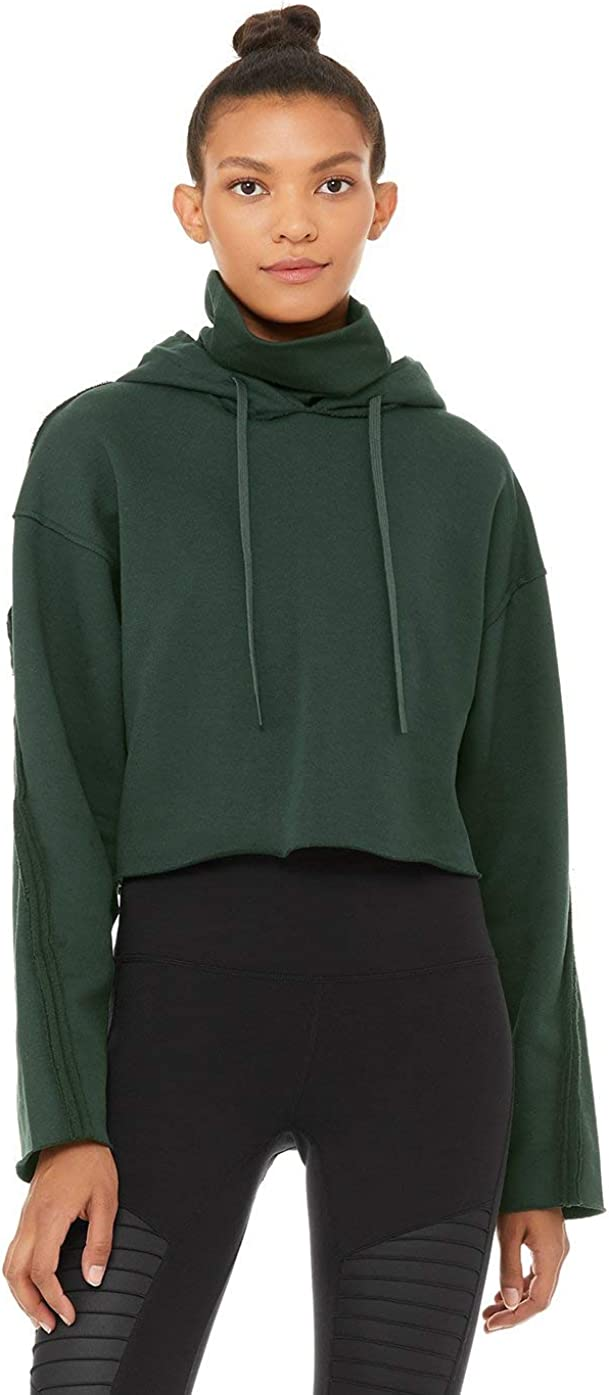 Image of Active Hoodies Alo Women's Effortless Hoodie Sweater