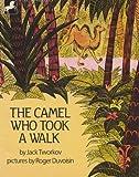 The Camel Who Took a Walk, Jack Tworkov, 0525444769