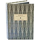 Rebecca unlined notebook (Virago Modern Classics)