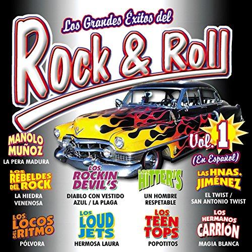 ... Los Grandes Éxitos del Rock & .