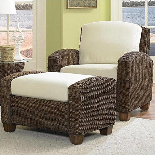 Delicieux Home Styles 5402 100 Cabana Banana Chair And Ottoman, Cocoa Finish