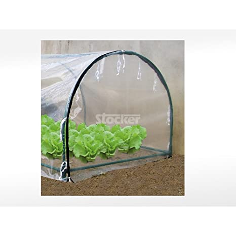 Stocker Archi Per Tunnel Cm 100x80 Giardino Orto Serre Amazon