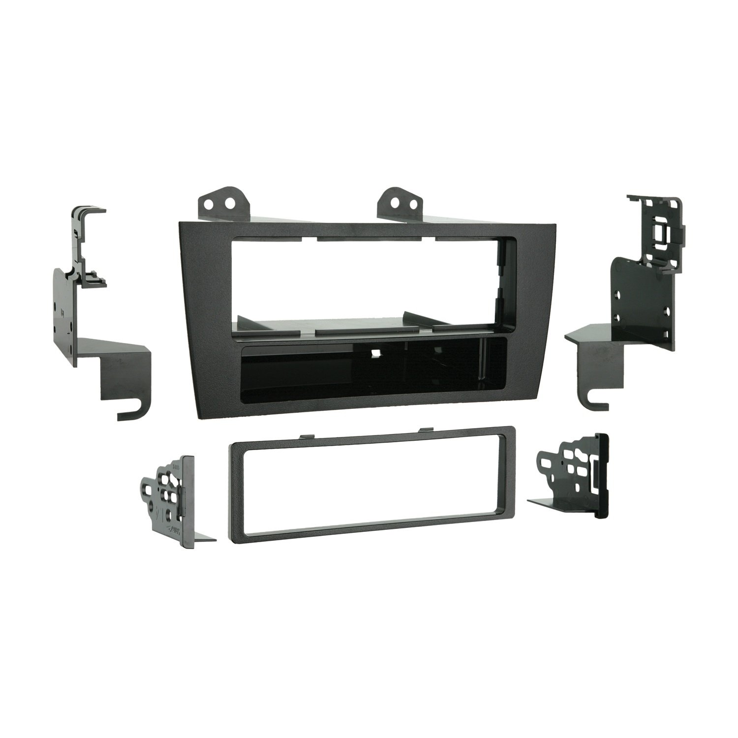 61tLtVnSjML._SL1500_ amazon com metra 99 8155 single din installation kit for select  at gsmx.co