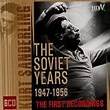 The Soviet Years
