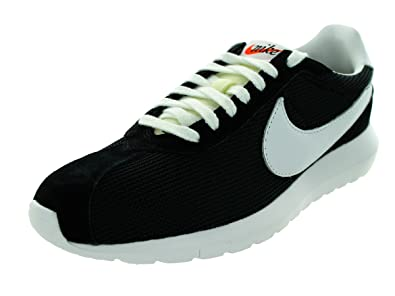 new products d2ff8 9b860 Image Unavailable. Image not available for. Color  Nike Men s Roshe LD-1000  QS Black White White Casual Shoe 11.5 Men