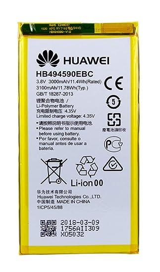 Akku fr das LG K8 LG Original-Zubehr inkl Displaypad   Li-Ion ...