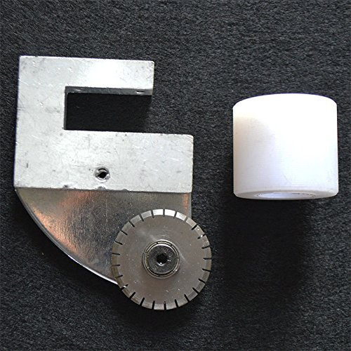 Dot Perforatoring Blade Die for 18inch Electric Creaser Scorer Paper Creasing