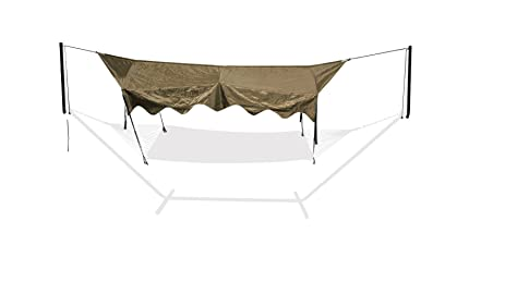 Bliss Hammocks HA-509BR Steel Canopy (Discontinued by Manufacturer)  sc 1 st  Amazon.com & Amazon.com: Bliss Hammocks HA-509BR Steel Canopy (Discontinued by ...