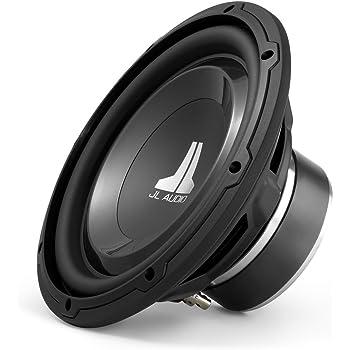 """Amazon.com: JL Audio 10W1v3-2 300W 10"""" W1v3 Series Single"""