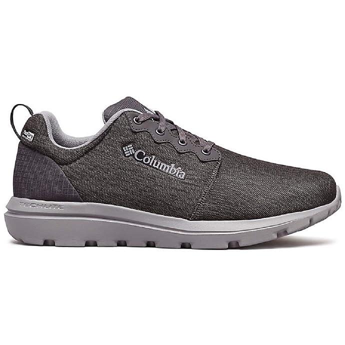 Columbia 哥伦比亚 Backpedal Outdry 防水 男式休闲跑步鞋 ¥285