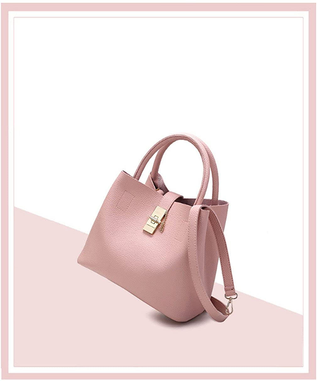 Vintage Womens Handbags Candy Shoulder Bags Ladies Totes Simple Trapeze Women Messenger Bag