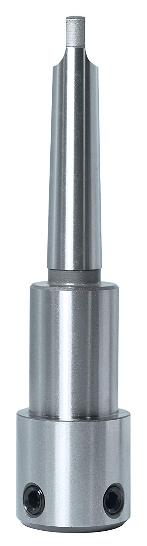 Nitto//Universal 19 mm Karnasch 20.1283 Porte-outils MT2 sans refroidissement interne pour Weldon 3//4 1 pi/èce