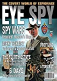 img - for Eye Spy Magazine book / textbook / text book