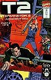 Terminator 2: Judgement Day #3 Departure