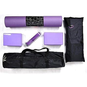 Al Aire Libre de Entrenamiento de Yoga en Interiores TEP ...